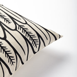 Feathers Pillow Cover