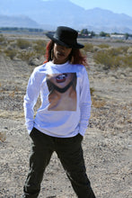 Load image into Gallery viewer, Grillz Long Sleeve (White)
