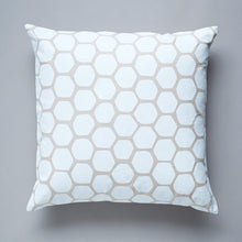 Load image into Gallery viewer, Honey (comb) Pillow cover