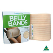 Hysterectomy Recovery Band-Belly Bands