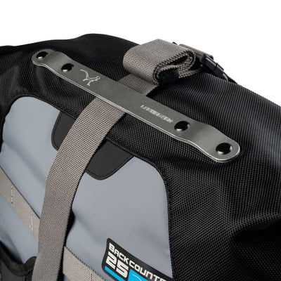 Backcountry 25L Pannier Kit (V2.1)