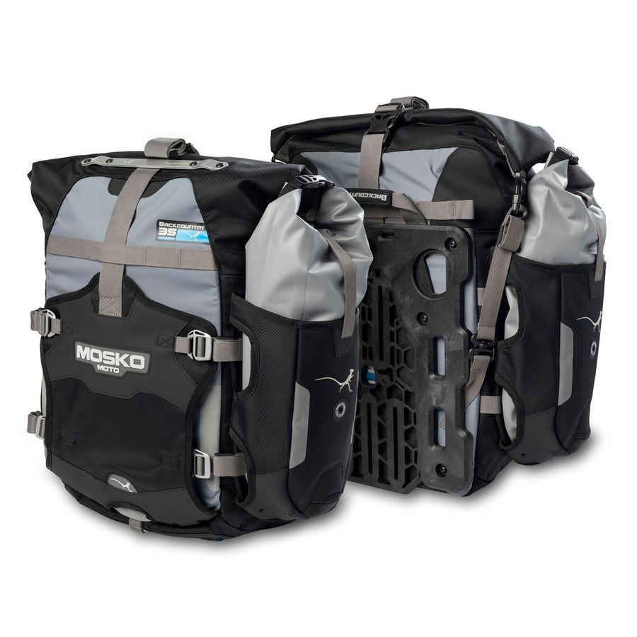 Backcountry 35L Pannier Kit (V2.0)