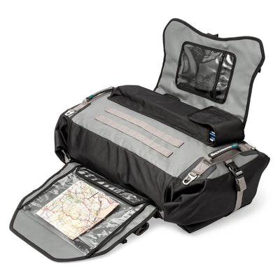 Backcountry 40L Duffle/Pack (V2.0)