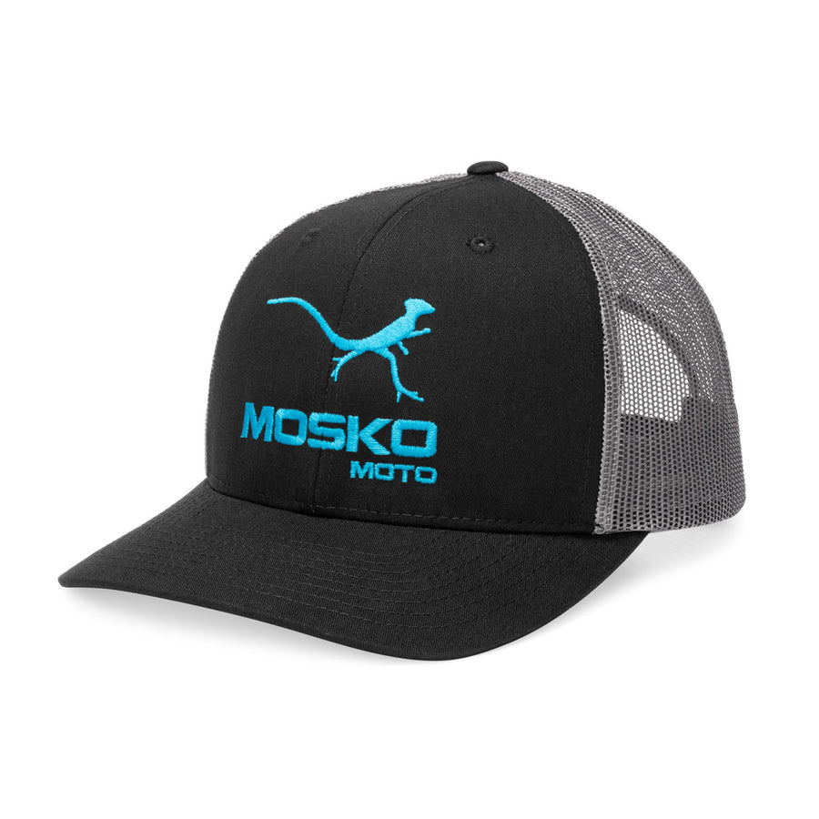 Classic Mosko Embroidered Cap