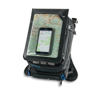 Mosko Moto Hardware MOLLE Map Pocket