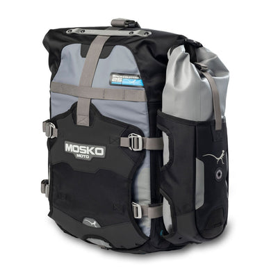 Mosko Moto Pannier 2 Pockets Backcountry 25L Pannier Kit (V2.0)