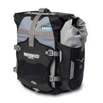 Mosko Moto Pannier 2 Pockets Backcountry Offset Pannier Kit (V2.0)