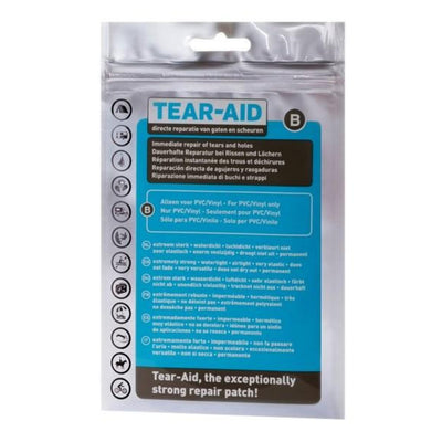 Tear-Aid Dry Bag Patch Kits