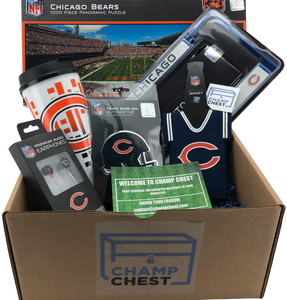Chicago Bears Champ Chest
