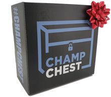 Arizona Coyotes Champ Chest