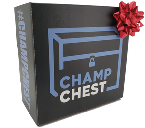 Toronto Maple Leafs Champ Chest