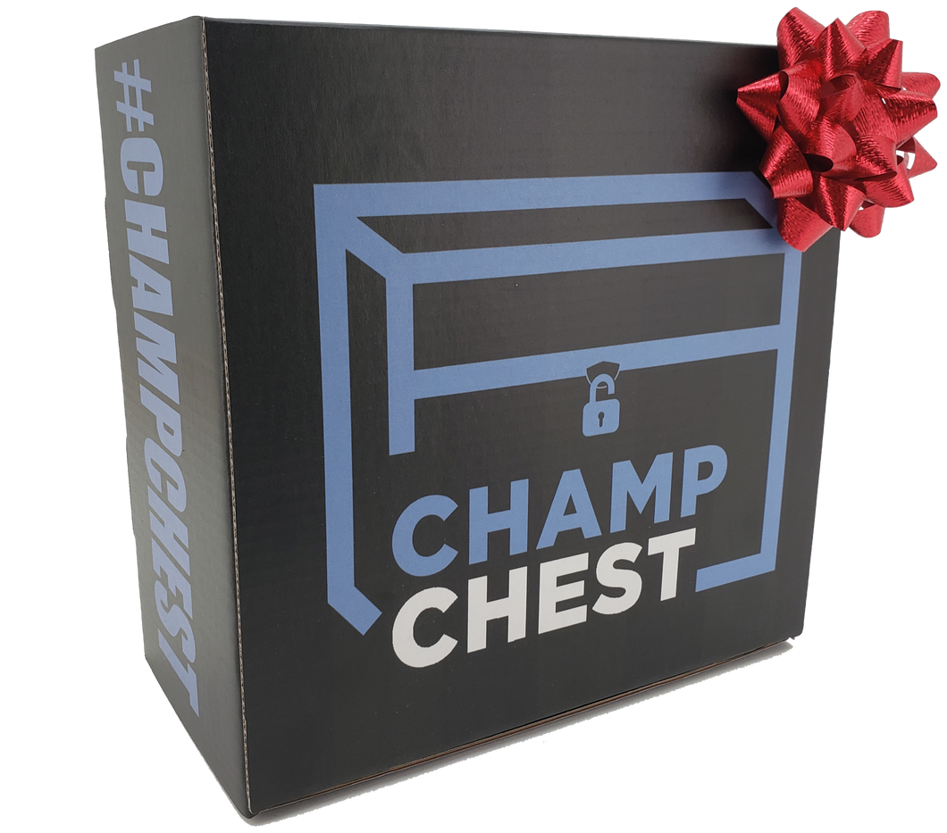 Minnesota Wild Champ Chest