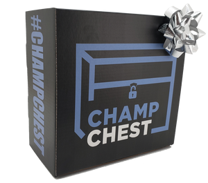 Columbus Blue Jackets Champ Chest
