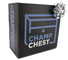 Detroit Red Wings Champ Chest