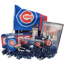 Chicago Cubs Champ Chest