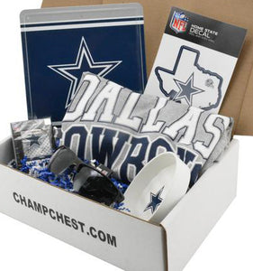 Dallas Cowboys Subscription Box