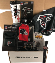 Atlanta Falcons Subscription Box
