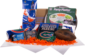 Florida Gators Subscription Box