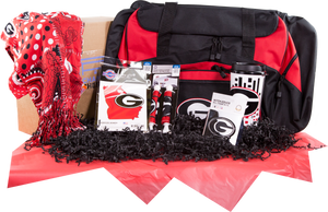 Georgia Bulldogs Subscription Box