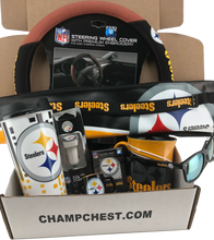 Pittsburgh Steelers Subscription Box