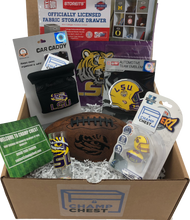 LSU Tigers Subscription Box