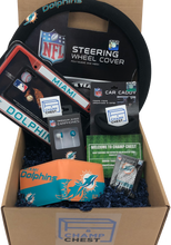 Miami Dolphins Subscription Box
