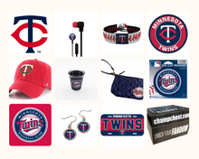 Minnesota Twins Champ Chest