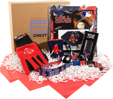 Boston Red Sox Subscription Box