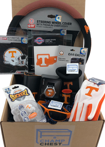 Tennessee Volunteers Subscription Box