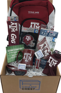 Texas A&M Aggies Subscription Box