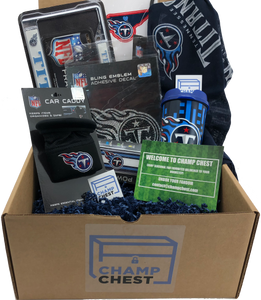 Tennessee Titans Champ Chest