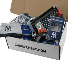 New York Yankees Subscription Box
