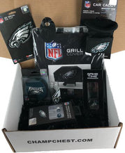 Philadelphia Eagles Subscription Box