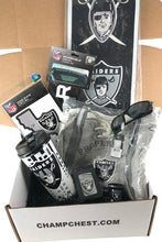 Oakland Raiders Subscription Box