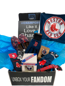 Boston Red Sox Champ Chest