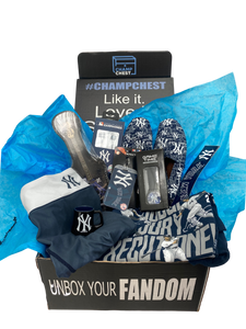 New York Yankees Champ Chest
