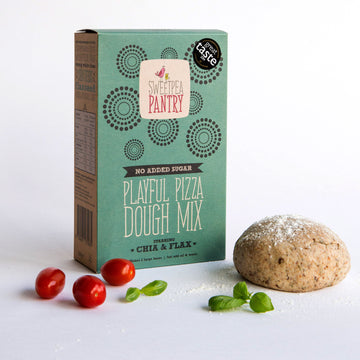 Sweetpea Pantry Dairy Free & Vegan Pizza Dough Mix (260g)