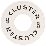 Cluster Competition Change Plates (0.5KG - 2.5KG)