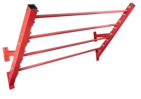 Flying Pull-up Bar B - Red (1800mm)