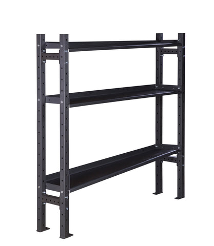 3-Tier steel plate Storage