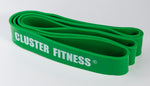 Resistance Bands - Green (44MM)
