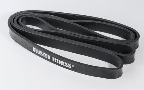 Resistance Bands - Black