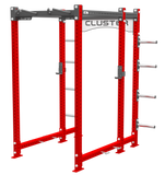 Full Power Rack - Pro