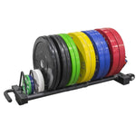 Competition Bumper Plate Cart