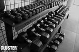Multi-function Storage Rack (Dumbells or Kettlebells)