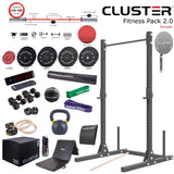 CLUSTER Fitness Package 2.0