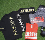 CLUSTER T-Shirt female