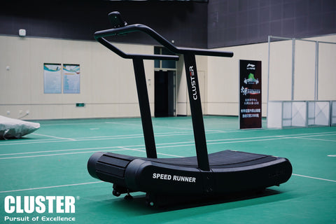 CLUSTER Speed Runner (Air Runner 2.0)