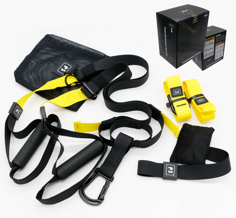 Professional Suspension Trainer
