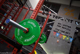 Full Power Rack - Red